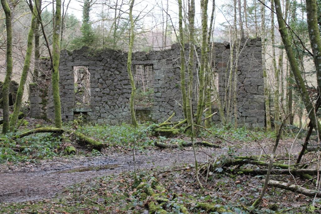 vieux moulin 17